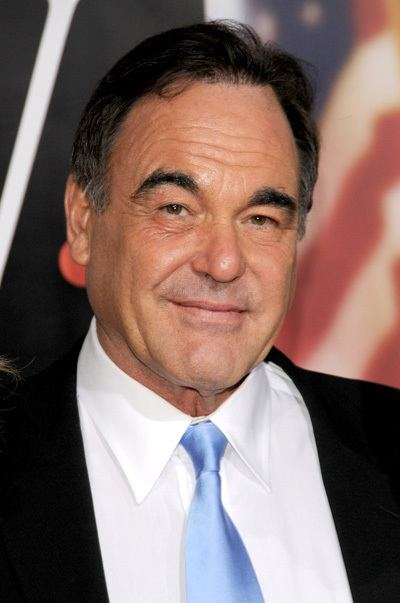 Oliver Stone FX Developing ConspiracyThemed Drama Series With Oliver