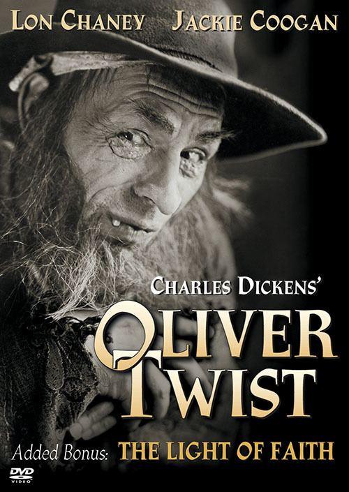Oliver Twist (1912 film) Silent Volume Oliver Twist 1922