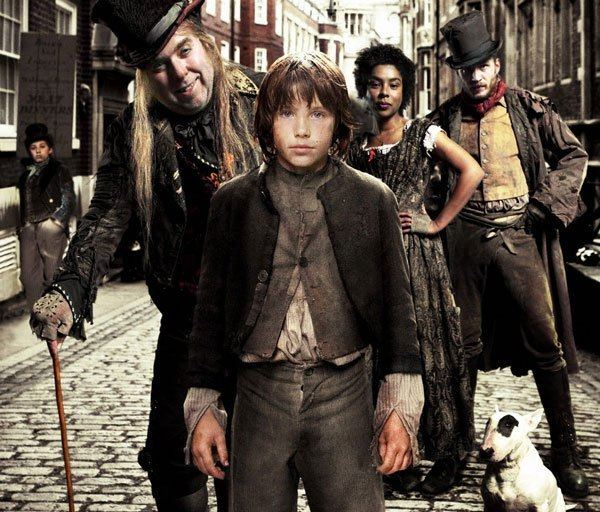 Oliver Twist (character) The Fictional 99 10 of Pop Culture39s Poorest Characters Flavorwire