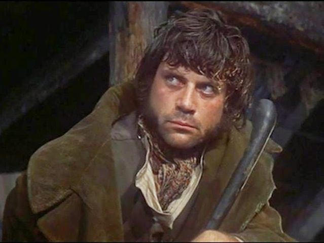 Oliver Twist (character) Can You Guess The Names of These Oliver Twist Characters Playbuzz