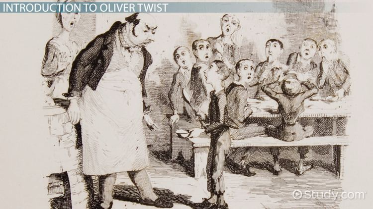Oliver Twist (character) Mr Bumble in Oliver Twist Character Analysis amp Overview Video