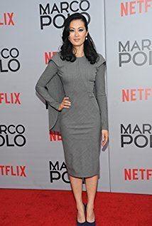 Olivia Cheng Olivia Cheng IMDb
