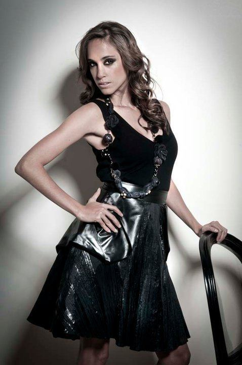 Olivia Peralta Now Fashionista Las 10 Mejores Vestidas de Mxico