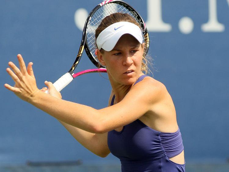 Olivia Rogowska Rogowska scores US Open lucky loser entry 26 August