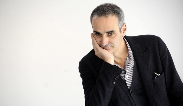 Olivier Assayas Staging Ambiguity A Conversation with Olivier Assayas
