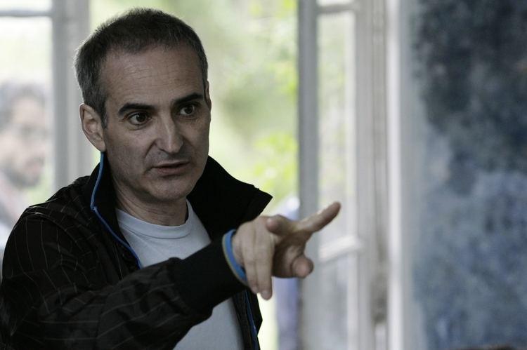 Olivier Assayas Olivier Assayas dsobissance cinmatographique