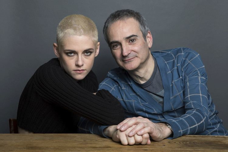 Olivier Assayas Director Olivier Assayas films are obsessed with public image and