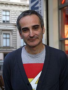 Olivier Assayas httpsuploadwikimediaorgwikipediacommonsthu