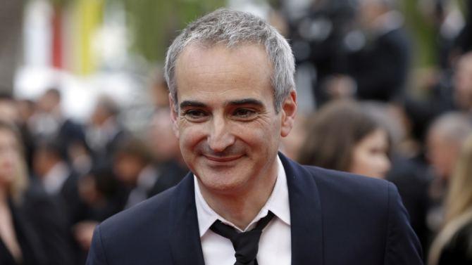 Olivier Assayas Olivier Assayas to Preside Over Jury of Locarno Film Festival Variety