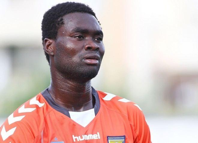 Olivier Boumal Transfert Olivier Boumal signe au Panathinaikos
