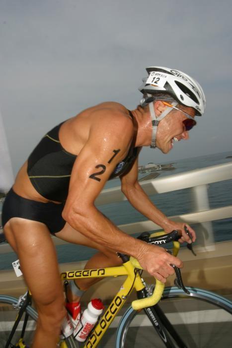Olivier Marceau Triathlonorg
