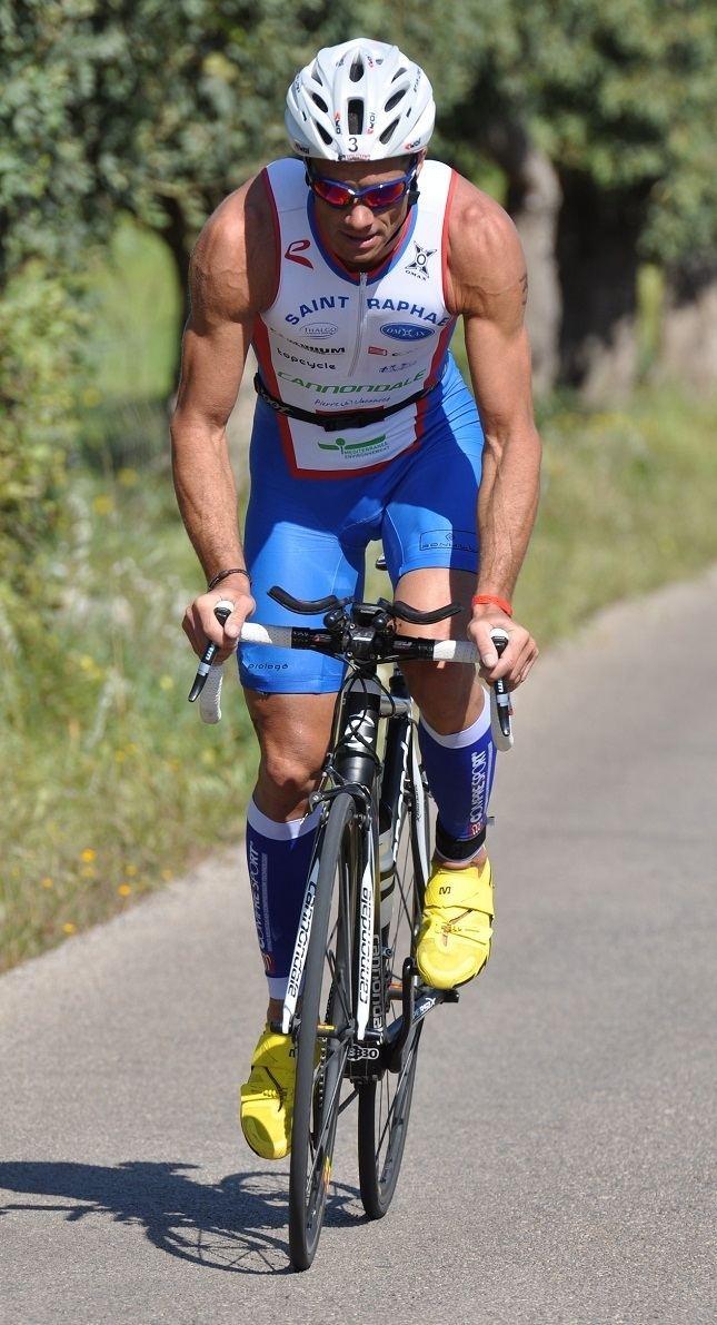Olivier Marceau olivierbike2frontcpjjacvantrihebdojpg