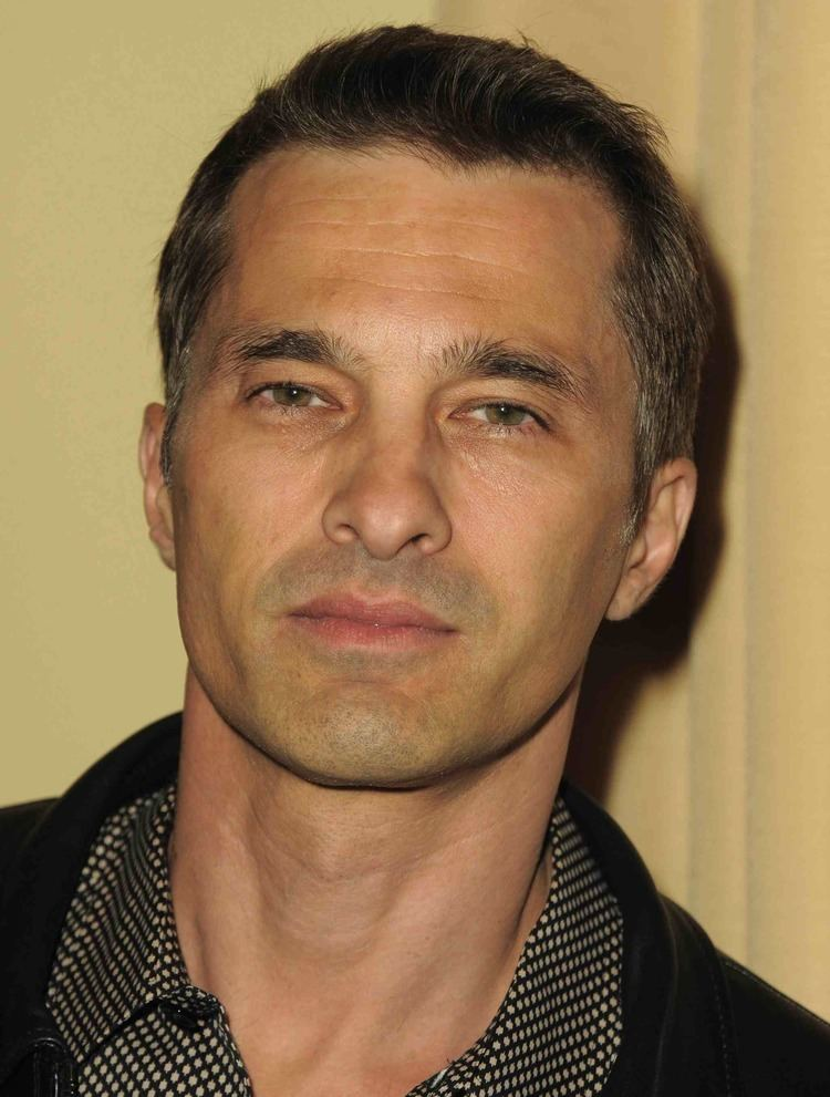 Olivier Martinez Olivier Martinez amp Missy Peregrym To Star In Anthony