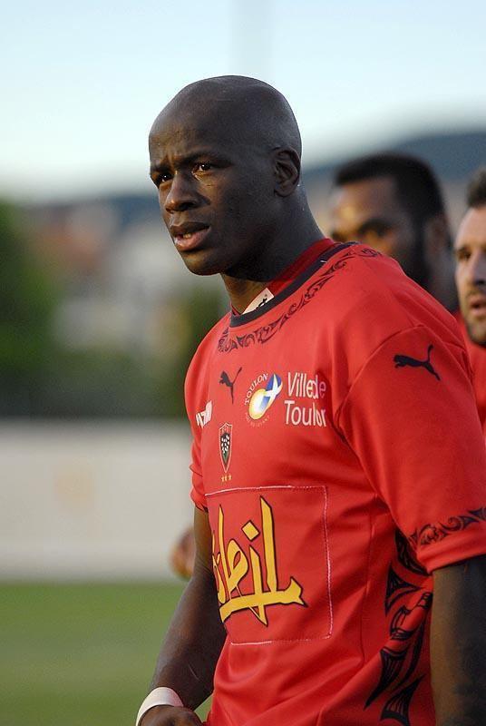 Olivier Missoup LNR Missoup suspendu Le Blog des Supporters du RCT L