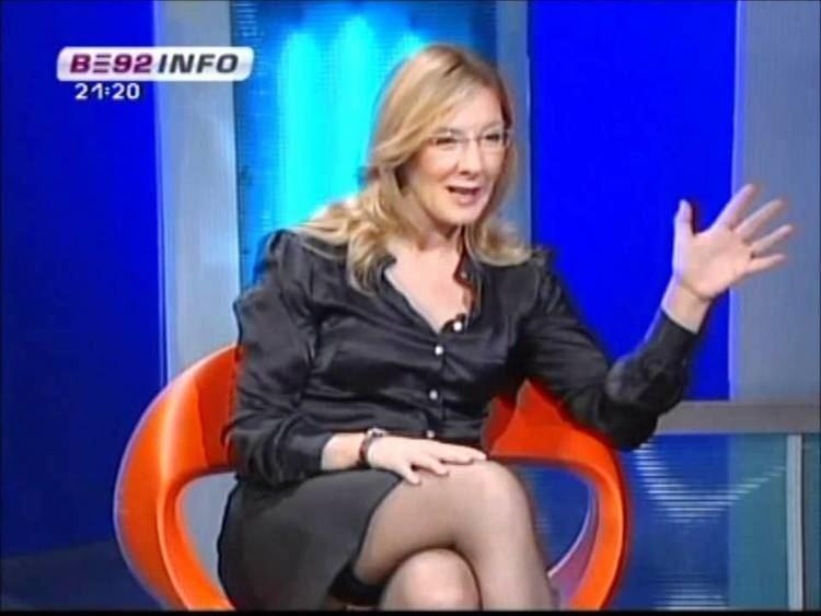 Olja Bećković Olja Beckovic Samostojece20022011 YouTube