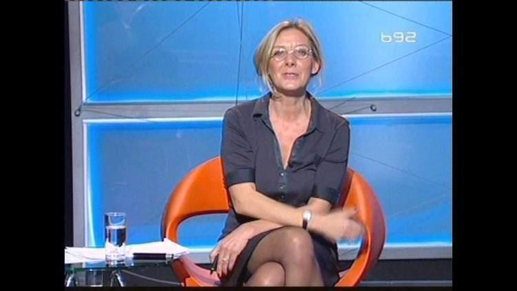 Olja Bećković Olja Beckovic 25 11 2012 YouTube