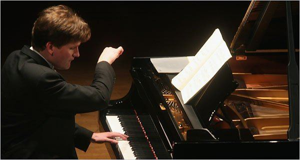 Olli Mustonen Piano Concert at the Metropolitan Museum The New York Times