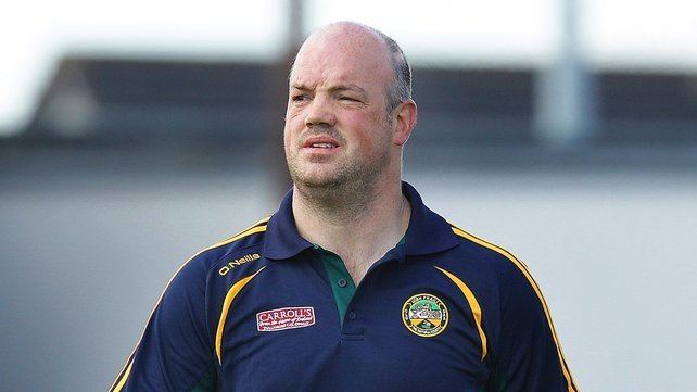 Ollie Baker Baker and Offaly part company RT Sport
