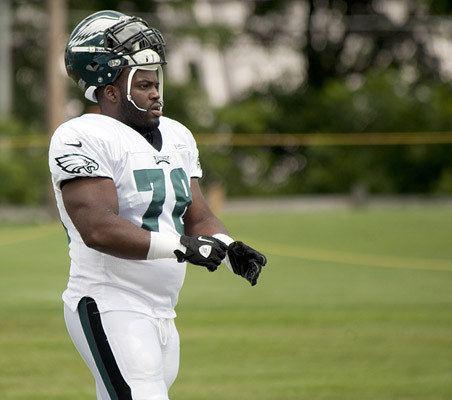 Ollie Ogbu Keeping the NFL Dream Alive Alexis Morgan