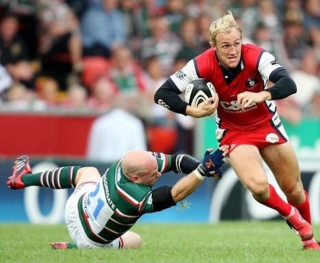 Olly Morgan The Saturday Interview Olly Morgan backs Gloucester to