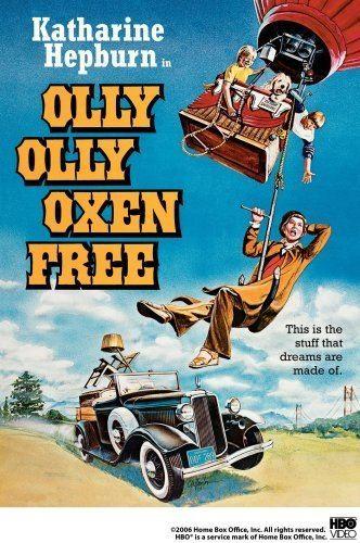 Ollie ollie umphrey