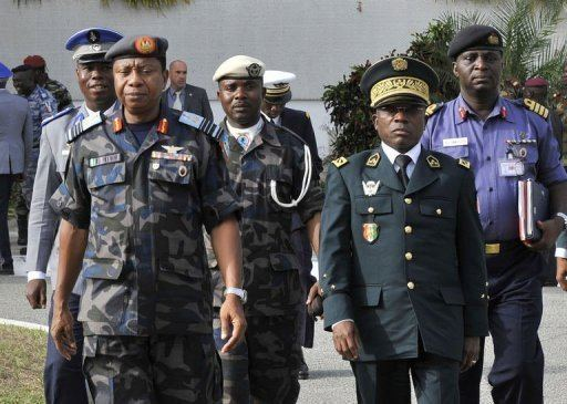 Oluseyi Petinrin AIR CHIEF MARSHAL OLUSEYI PETINRIN RETIRES AFTER 38 YEARS OF SERVICE