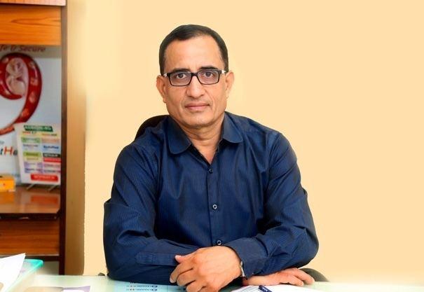 Om Prakash Agrawal Dr Om Prakash Agrawal