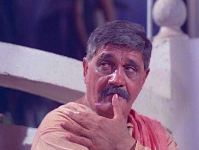 Om Prakash SUPER ACTORS Om Prakash