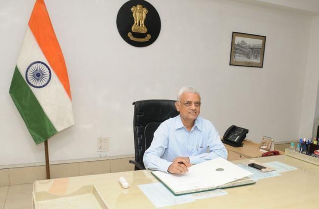 Om Prakash Rawat Om Prakash Rawat assumes charge as new EC Indiablooms First