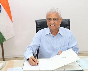 Om Prakash Rawat Election Commission of India