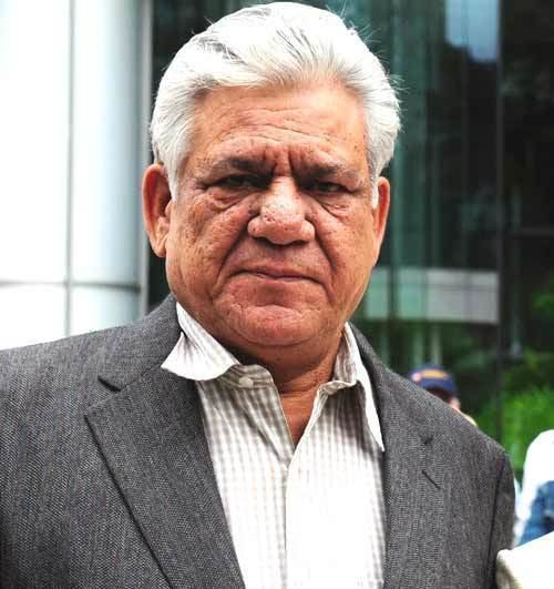 Om Puri HC suggests Om Puri and his wife settle dispute amicably