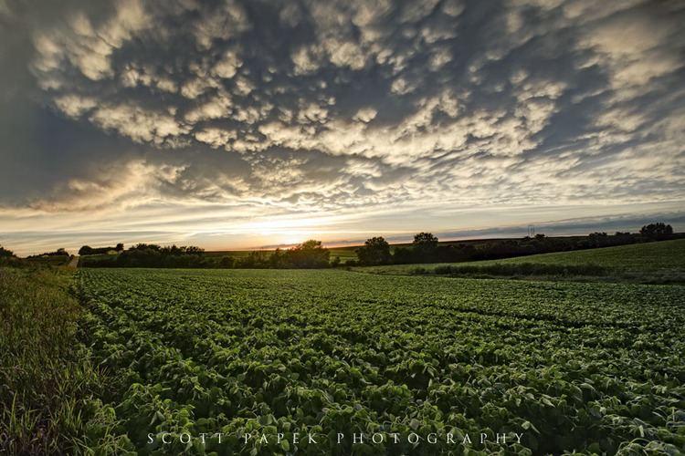 Omaha, Nebraska Beautiful Landscapes of Omaha, Nebraska