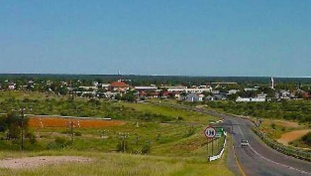 Omaheke Region Accommodation in Gobabis Omaheke Region Namibia Gobabis Guest