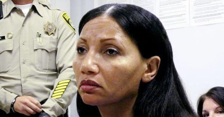 Omaima Nelson Woman who killed ate hubby denied parole NY Daily News