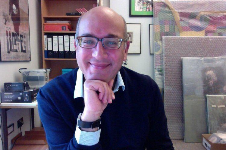 Omar al-Qattan httpspbstwimgcomprofileimages3788000005717