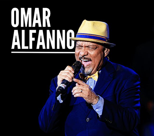 Omar Alfanno Omar Alfanno un regalo de quotPanam para el mundoquot