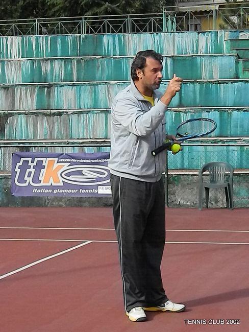 Omar Camporese Weekend con Omar Camporese parte 2Associazione Sportiva