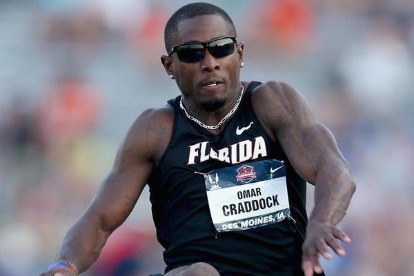 Omar Craddock Athlete profile for Omar Craddock iaaforg