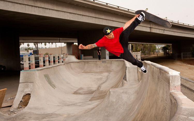 Omar Hassan (skateboarder) Omar Hassan Skate Rockstar Energy Drink