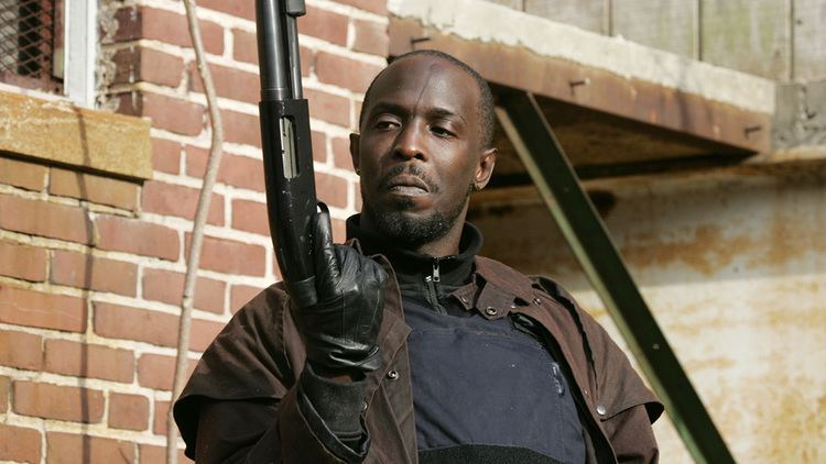 Omar Little The Wire star Michael K Williams Omar Little in talks to join