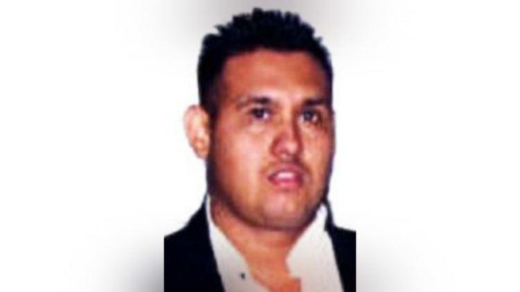Omar Morales Contenido Los 12 peligrosos delincuentes que an no han