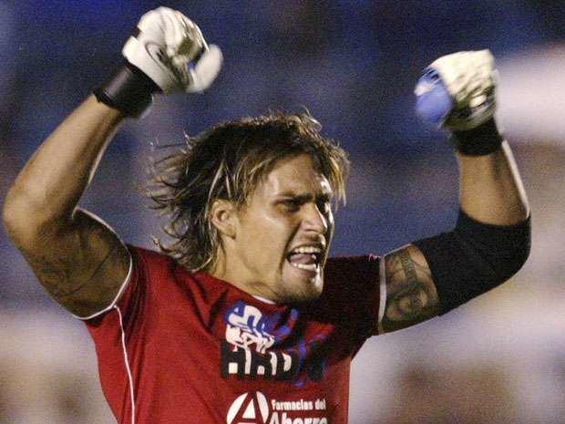 Image result for Omar Ortiz + football