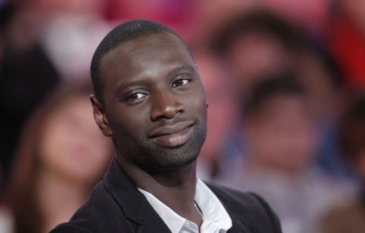 Omar Sy Cannes 2014 News Omar Sy Teams Up w His 39Intouchables