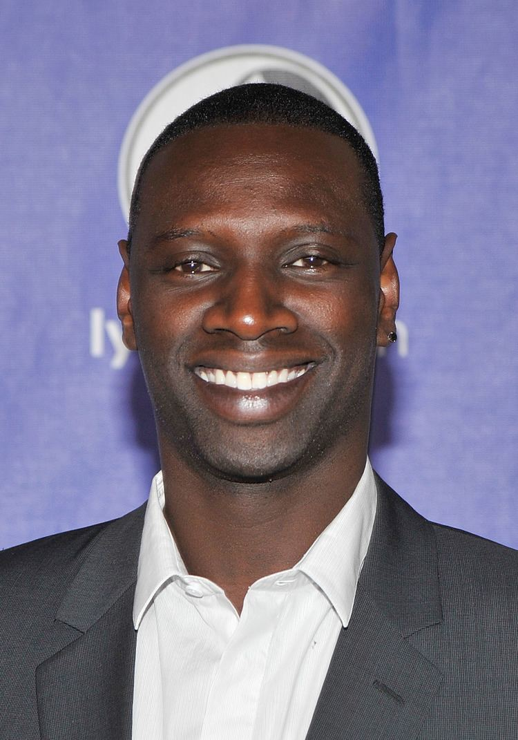 Omar Sy Jason Clarke And Omar Sy To Star In Stephen Gaghan
