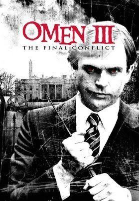 Omen III: The Final Conflict Omen III The Final Conflict1981RANT 22 YouTube