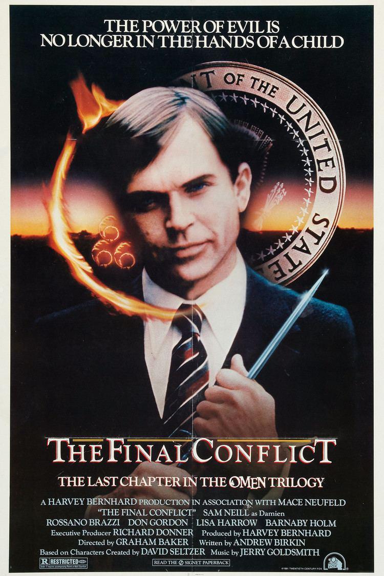 Omen III: The Final Conflict wwwgstaticcomtvthumbmovieposters189p189pv