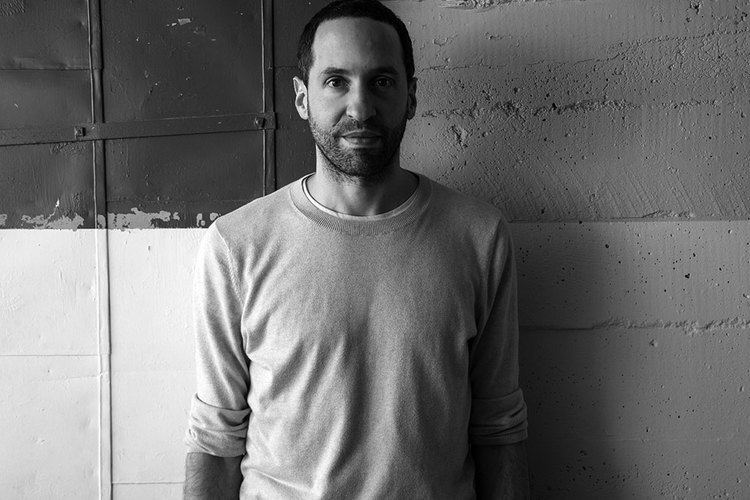 Omer Arbel Interview with Omer Arbel of Bocci Modern Home Victoria
