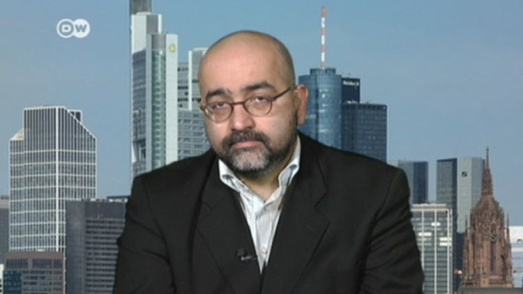 Omid Nouripour Iran elections Interview Omid Nouripour All media content DW