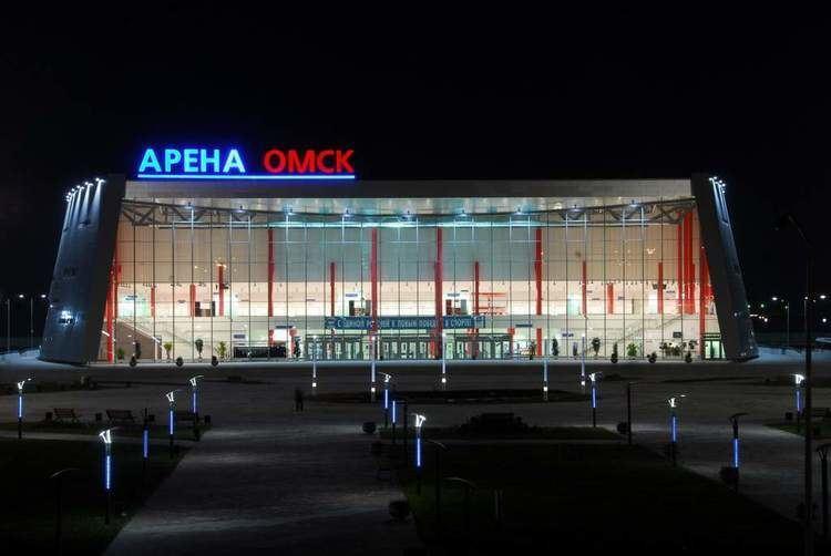Omsk Culture of Omsk