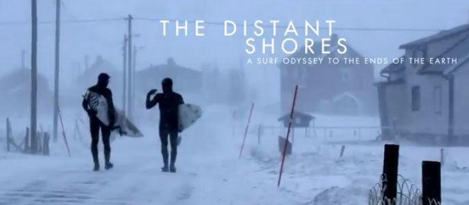 On Distant Shores movie scenes 0 distant shores surf movie